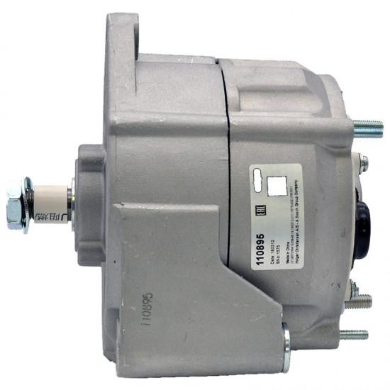 Alternator 28V 55A Bosch MB, Man, Daf