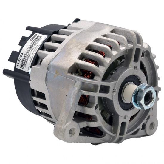 Alternator 14V 85A Magneti Marelli JCB