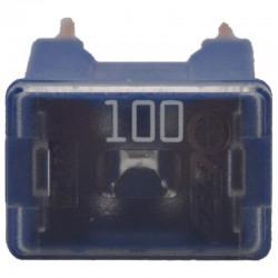 Osigurač japanski 100A plavi 12-32V