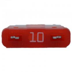 Osigurač ubodni 10A crveni 12-32V