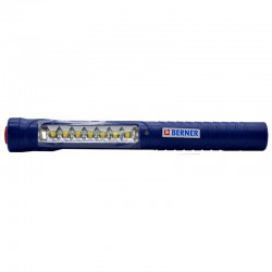 Lampa radna olovka 7+1 dioda