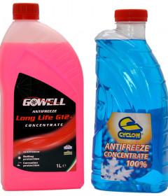 Antifriz - rashladna tečnost