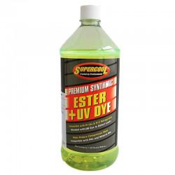 Ulje sint sa UV bojom 1L