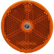 Katadiopter žuti okrugli fi61