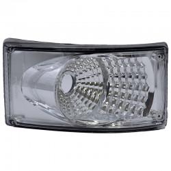 Lampa bela sa fasungom L/R autobus Neoplan, Volvo, Scania