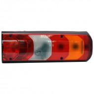 Stop lampa MB Actros MP4 2013> sa džekom R