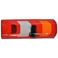 Staklo stop lampe MB Actros MP4 L/R